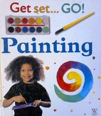 Painting (Get Set... Go!) by Ruth Thomson