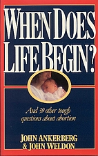 When Does Life Begin? And 39 Other Tough…