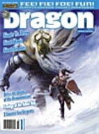 Dragon Magazine: Vol. XXXI, No. 2 (July…