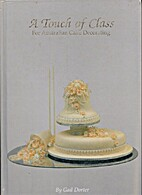 A Touch of class : for Australian Cake…
