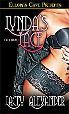 Lynda's Lace (City Heat, #1) by Lacey…