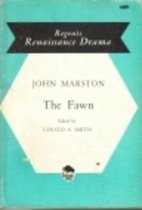 The fawn by John Marston
