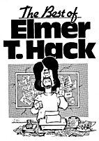 The best of Elmer T. Hack by Jim Barker