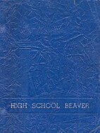 Yearbook Beaver 1948 by Minot High School