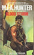 M. I. A. Hunter: Blood Storm (M. I. A.…