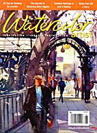 Watercolor Magazine - June 2015 by Kelly…