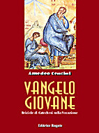 Vangelo giovane by Amedeo Cencini