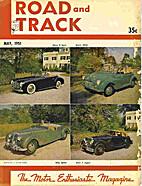 Road & Track 1951-05 (May 1951) Vol. 2 No.…