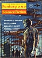 Fantasy and Science Fiction November 1961 by…