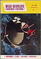 New Worlds Science Fiction 68, February 1958…