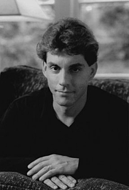 Author photo. By Michael Matsil, CC BY-SA 3.0, <a href=&quot;https://commons.wikimedia.org/w/index.php?curid=15728827&quot; rel=&quot;nofollow&quot; target=&quot;_top&quot;>https://commons.wikimedia.org/w/index.php?curid=15728827</a>