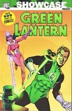 Showcase Presents: Green Lantern, Vol. 2 by…