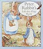 Peter Rabbit's Lift the Flap Book by…