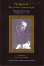The Quest for Sir Arthur Conan Doyle:…