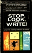 Stop, look, and write! Effective writing…