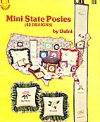 Mini State Posies by DAFNI