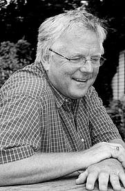 Author photo. The Ontario Poetry Society
