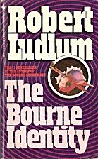 Bourne Identity by Robert Ludlum