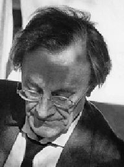 Author photo. From the <a href=&quot;http://www.marxists.org/reference/subject/philosophy/works/fr/lyotard.htm&quot;>Marxists Internet Archive</a>