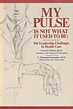 My Pulse Is Not What It Used to Be: The…