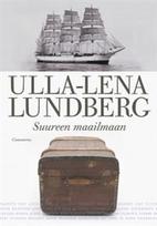 Suureen maailmaan by Ulla-Lena Lundberg