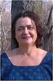Author photo. geryunant.com