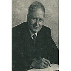 Author photo. Theodor Bovet