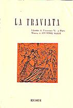 La traviata: opera in tre atti by Francesco…