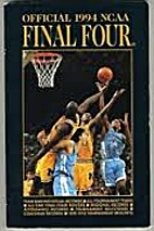 NCAA Final Four Record and Fact Book…