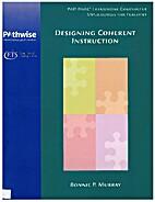 Designing Coherent Instruction (Pathwise…