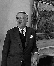 Author photo. By Erling Mandelmann - Own work, CC BY-SA 3.0, <a href=&quot;https://commons.wikimedia.org/w/index.php?curid=24632340&quot; rel=&quot;nofollow&quot; target=&quot;_top&quot;>https://commons.wikimedia.org/w/index.php?curid=24632340</a>