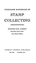 Standard Handbook of Stamp Collecting by…