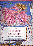The light princess by Robin McKinley