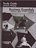 Business Essentials, 5th ed. Study Guide by…