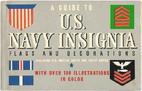 A guide to U.S. navy insignia, including U.…