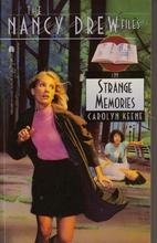Strange Memories by Carolyn Keene