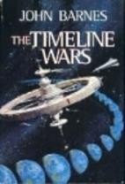 The Timeline Wars (Patton's Spaceship,…