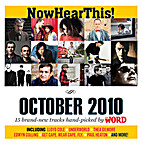 Now Hear This: October 2010