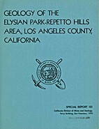 Geology of the Elysian Park-Repetto Hills…