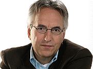 Author photo. Andries Knevel (Naarden, 13 februari 1952) is een Nederlandse theoloog, schrijver en radio- en televisiepresentato