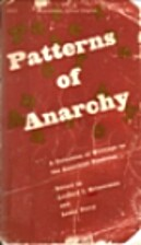 Patterns of Anarchy: A Collection of…