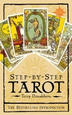 Step-By-Step Tarot: A Complete Course in…