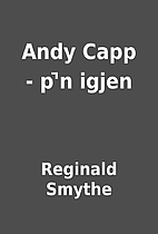 Andy Capp - p'̄n igjen by Reginald Smythe