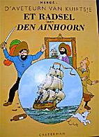 Et Radsel van den Aenhoorn by Roland…