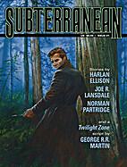 Subterranean Magazine, Issue #1 (Summer…