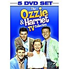 The Ozzie and Harriet TV Collection by…