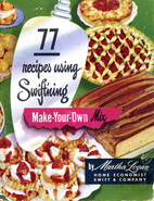 77 Recipes Using Swiftning Make-Your-Own Mix…