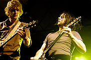 Author photo. The Raconteurs, Accelerator, Stockholm, July 6, 2006 <br>Photo by Frida Borjeson <br>(Flickr attribution license)