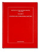 History of the Georgia Militia 1783-1861…