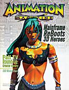 Animation Magazine 59 by Sarah Baisley